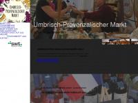 umbrisch-provencalischer-markt.de