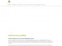 golfclub-wildeshausen.de
