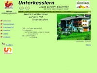 unterkesslern.it Thumbnail