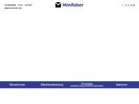 Minifaber.de
