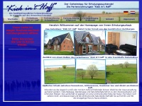 kiek-int-haff.nl Webseite Vorschau