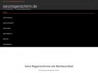 Senzregenschirm.de