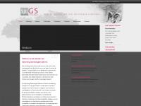 sjtigs.eu Webseite Vorschau