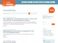 onomastikblog.de