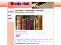 brockehuesli.ch