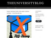 theuniversityblog.co.uk