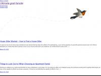 ultimategoatfansite.com