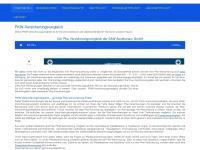 pkw-versicherungsvergleich.com