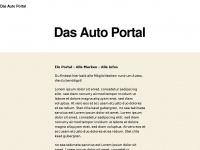 das-auto-portal.de