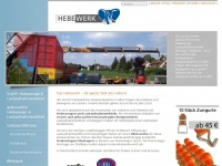 Hebewerk.info