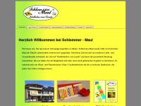 schlemmer-maul.de