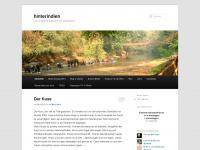 hinterindien.com