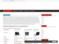 notebookstest.info