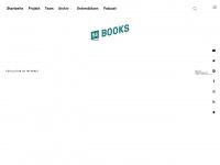 54books.de Webseite Vorschau