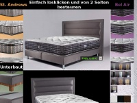 erfahrungen und bewertungen zu kingsdown. Black Bedroom Furniture Sets. Home Design Ideas