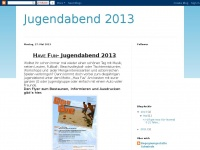 jugendabend.blogspot.com