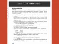 Urworttheorie.de