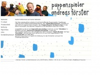 united-puppeteers.de Thumbnail
