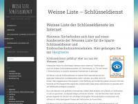 Vbs.whitelist-weisseliste.de