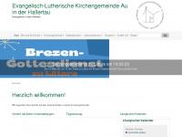 Auhallertau-evangelisch.de