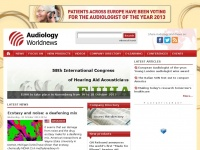 audiology-worldnews.com