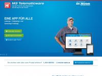 M3-telematicware.de