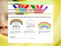kita-regenbogen-aldenhoven.de Webseite Vorschau