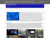 kik-fahrtinsblaue.blogspot.com Webseite Vorschau