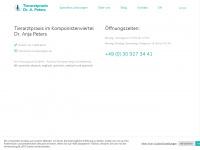 tierarztpraxis-peters-weissensee.de