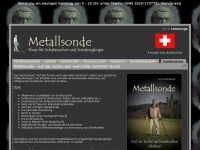 metallsonde.ch