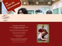 mobile-massage-ingwersen.de Thumbnail