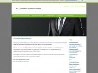 xtc-warenwirtschaft.de Webseite Vorschau