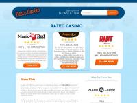 10bestcasinoonline.com Webseite Vorschau