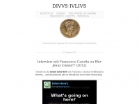 divusjulius.wordpress.com