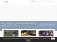 kindergarten-fischerhude.de Webseite Vorschau