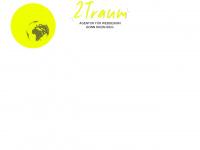 2traum.com Webseite Vorschau