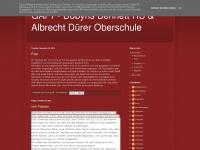 dbado.blogspot.com Webseite Vorschau