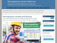 wartungsplaner.de