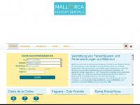mallorca-holiday-rentals.info