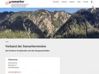kvbs.ch Webseite Vorschau