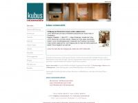 Kubus-reisemobile.de