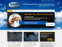 dpf-dieselpartikelfilter-reinigung.de