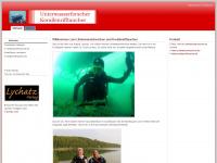 unterwasserforscher.de Thumbnail