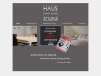 kiel-home-staging.de Webseite Vorschau