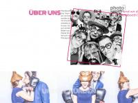 photobooth.ch Webseite Vorschau