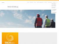 7x7.de Webseite Vorschau