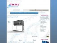 sacace.com