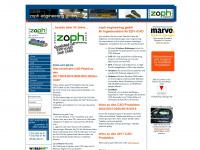 zoph.info