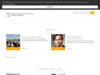 kirche-wolfsburg-wittingen.de Webseite Vorschau