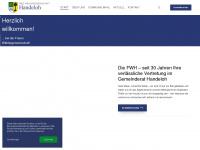 waehlergemeinschaft-handeloh.de